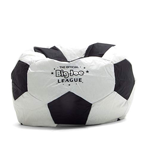 Big Joe Soccer Bean Bag review for best soccer gift