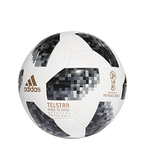 Telstar 18: Adidas Fifa World Cup 2018 Official Ball