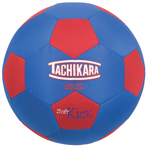 Tachikara Ss32 Soft Kick Ball