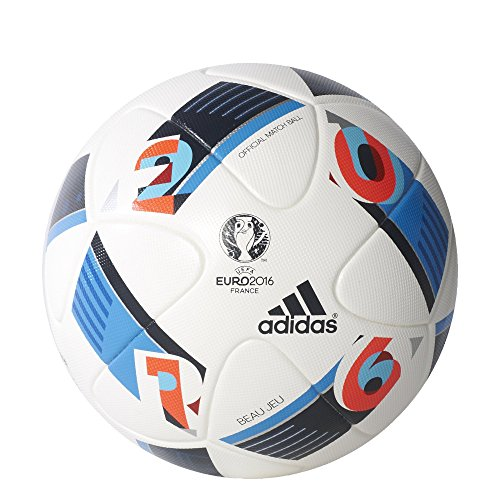 Adidas UEFA Euro 2016 best soccer ball in the world