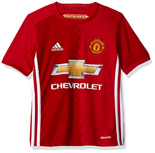 adidas International Soccer Youth Jersey