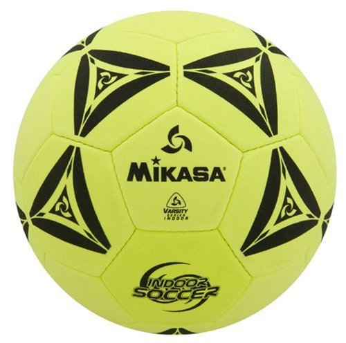 Mikasa SX50 Indoor soccer ball review