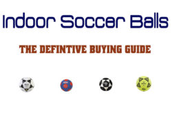 Indoor Soccer Balls: The Definitive Buying Guide