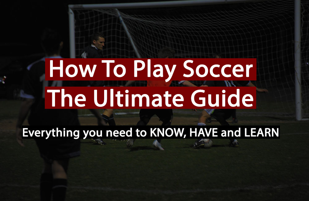 how to play soccer essay I would chose soccer over any other sport because it takes commitment, hard work and is really fun to play donate if you enjoyed this essay, please consider making a tax-deductible contribution to this i believe, inc.