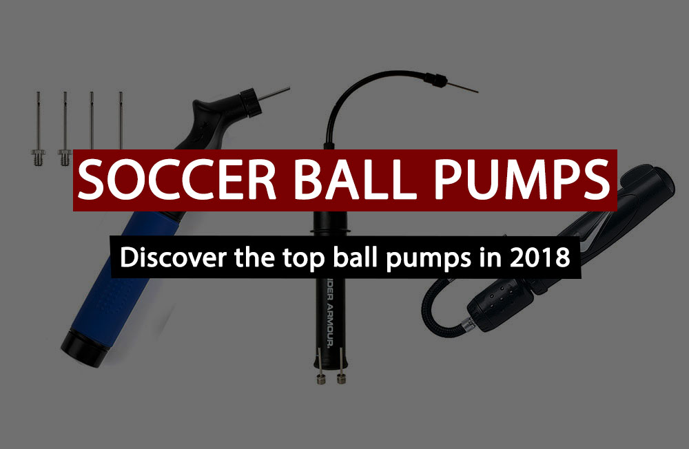 best ball pump