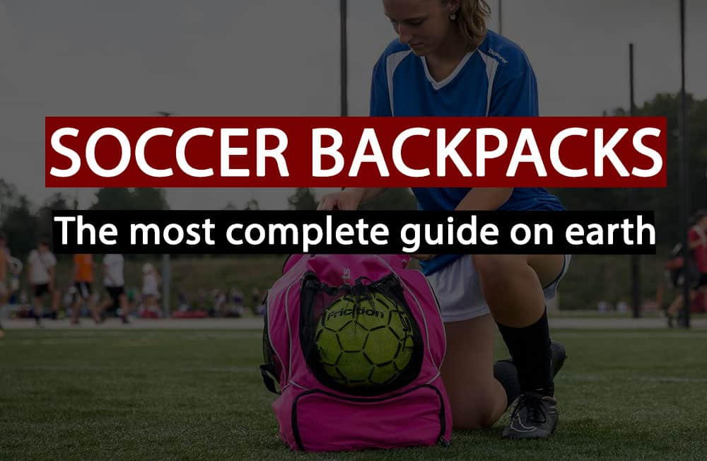 best soccer backpacks bags