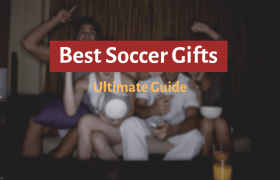 best soccer gifts