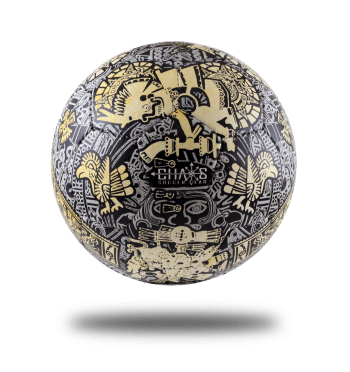 the aztec soccer ball review