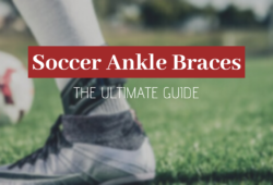 Best Soccer Ankle Braces Support In 2020 Reviewed