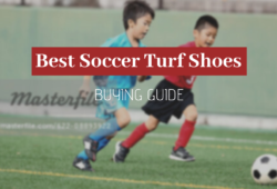 Best Turf Soccer Shoes For All Ages and Positions