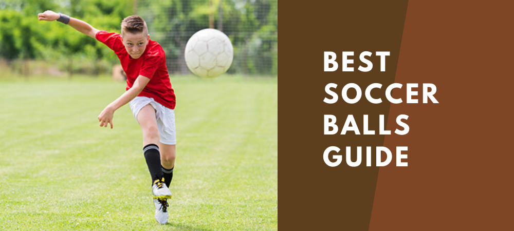 Best soccer balls reviews