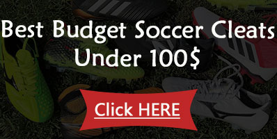 best-soccer-cleats-under-100