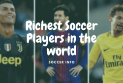 How Much Money do Professional Soccer Players Make [ANSWERED]