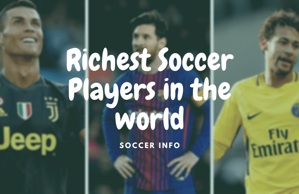 How Much Money do Professional Soccer Players Make