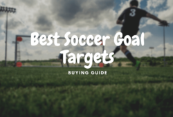 Best Soccer Goal Targets In 2020 For Shooting Training