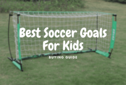 Best Soccer Goals for Kids In 2020