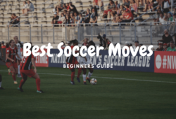 15 of the Best Soccer Moves To Beat Any Defender