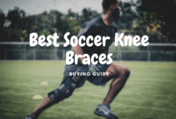 Best Soccer Knee Braces For Youth and Adult Players