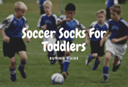 Best Soccer Socks For Toddlers To Buy In 2020