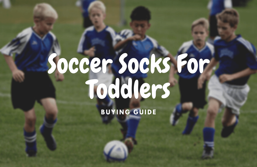best soccer socks for toddlers