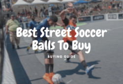Best Street Soccer Balls To Buy In 2020