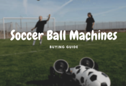 Soccer Ball Machines: Reviews and Buyer's Guide In 2020