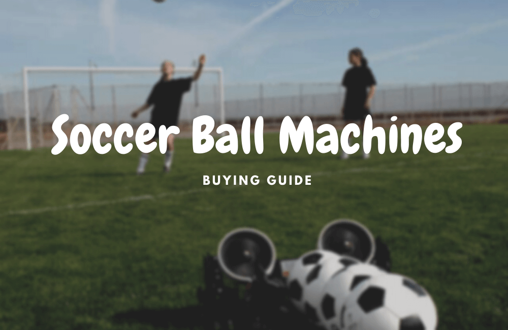 soccer ball machines reviews