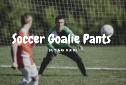 Best Soccer Goalie Pants For Youth And Adult Players